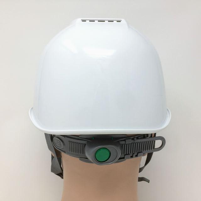 スミハット KKXC-A 透明ひさし 作業用 ヘルメット(通気孔付き/圧縮エアーシート)/ 工事用 建設用 建築用 現場用 高所用 安全 保護帽 proshophamada 10