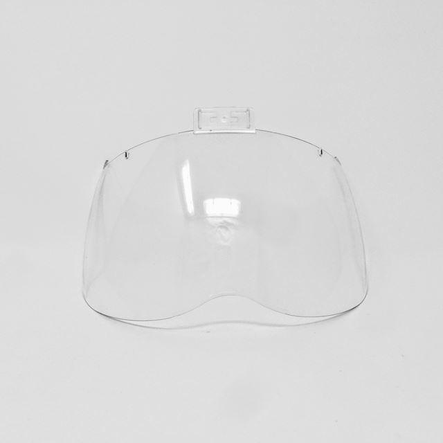 スミハット KKXCS-A 横長コンパクトシールド面付き 作業用 ヘルメット(通気孔付き/圧縮エアーシート)/ 工事用 建設用 建築用 現場用 高所用 安全 保護帽|proshophamada|11