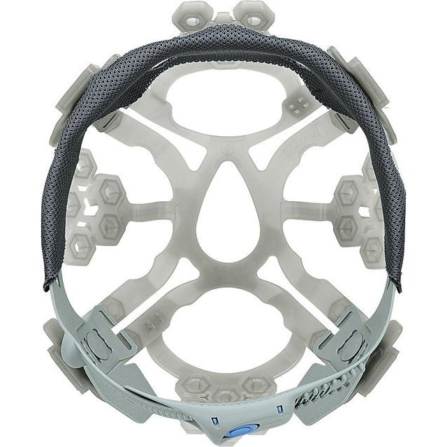 谷沢製作所 タニザワ ST#141-JZV エアライト 涼しい 透明ひさし ヘルメット(通気孔なし/ブロックライナー)/ 工事 作業 建設 建築 現場 安全 電気設備工事|proshophamada|02