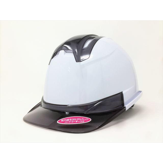 トーヨーセーフティー No.396F 透明ひさし 作業用 ヘルメット Venti IV(大口径通気孔/ライナー入)/  安全 工事用 建設用 建築用 現場用 高所用 保護帽|proshophamada|18