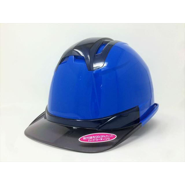トーヨーセーフティー No.396F 透明ひさし 作業用 ヘルメット Venti IV(大口径通気孔/ライナー入)/  安全 工事用 建設用 建築用 現場用 高所用 保護帽|proshophamada|19