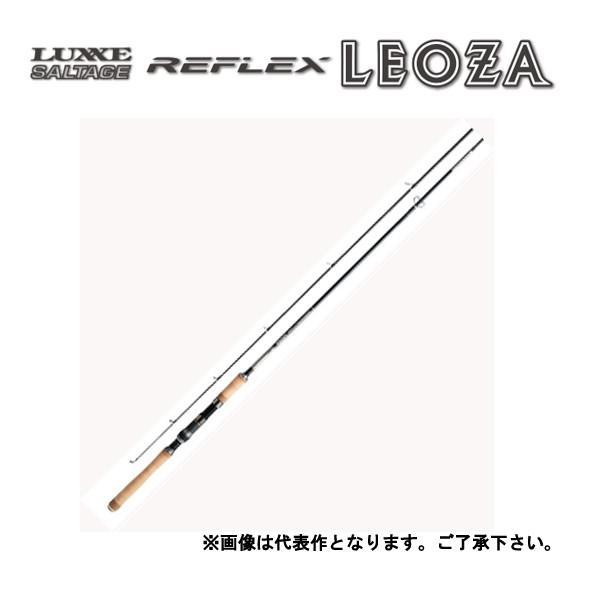 がまかつ ラグゼ ソルテージ(LUXXE SALTAGE) リフレックス レオザ(REFLEX LEOZA)89ML<お取り寄せ対応商品>【大型商品】