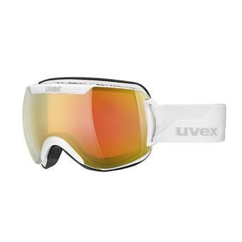 UVEX / ウベックス downhill 2000 スキーゴーグル ライトミラーゴールド/ローズ