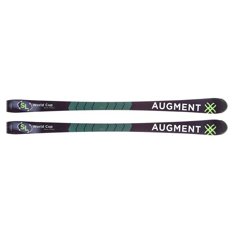 18-19AUGMENT SKI/SL WC FIS対応 スキーセット