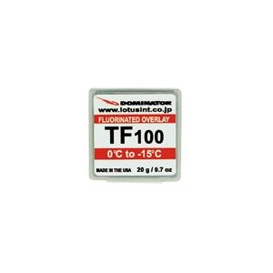 DOMINATOR / ドミネーター FLUORINATED OVERLAY TF100