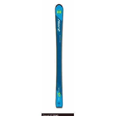 新しい 御予約 19-20 スキー板 HART スキー板 金具セット 金具セット Circuit ST DEMO DEMO, オヂヤシ:62f942db --- airmodconsu.dominiotemporario.com