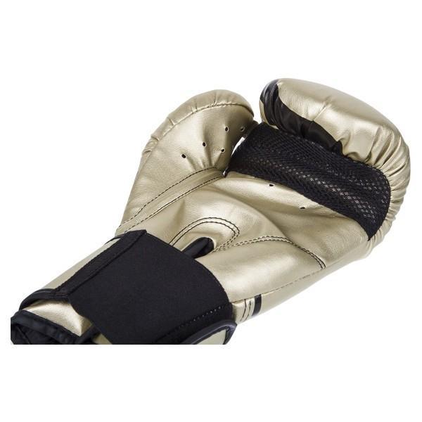 チャレンジャー2.0 ボクシング グローブ ゴールド 14オンス(397g) Venum(ヴェヌム)|proteinusa|04