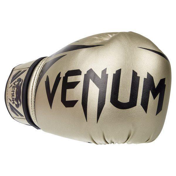 チャレンジャー2.0 ボクシング グローブ ゴールド 14オンス(397g) Venum(ヴェヌム)|proteinusa|06