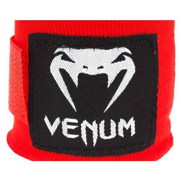 ボクシング ハンドラップ レッド 4メートル Venum(ヴェヌム)|proteinusa|03
