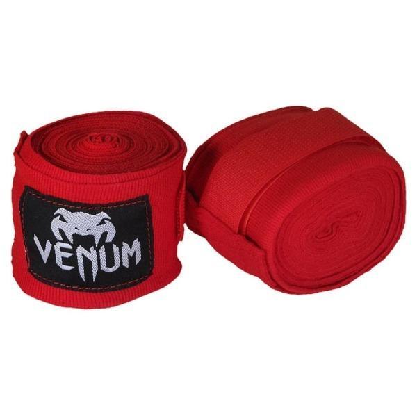 ボクシング ハンドラップ レッド 4メートル Venum(ヴェヌム)|proteinusa|04