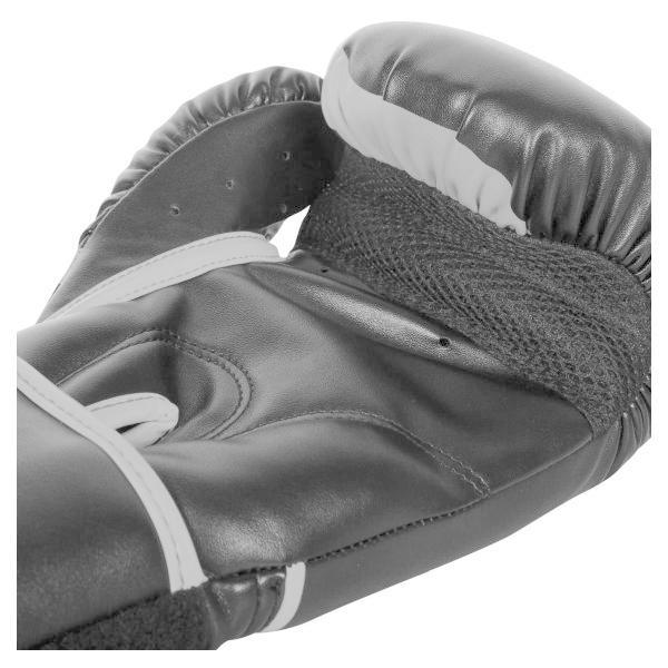 チャレンジャー2.0 ボクシング グローブ ブラック/グレー 10オンス(284g) Venum(ヴェヌム) proteinusa 04