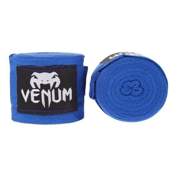 [NEW] VENUM ボクシングハンドラップ 2.5m ブラック ヴェナム proteinusa