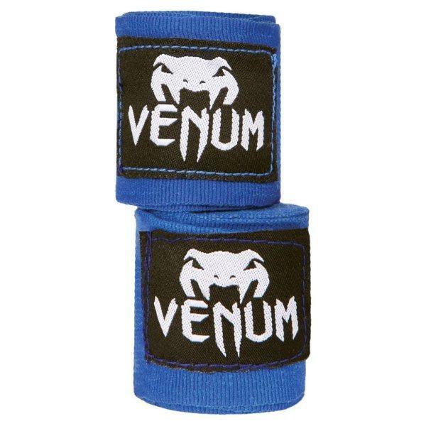 [NEW] VENUM ボクシングハンドラップ 2.5m ブラック ヴェナム proteinusa 02