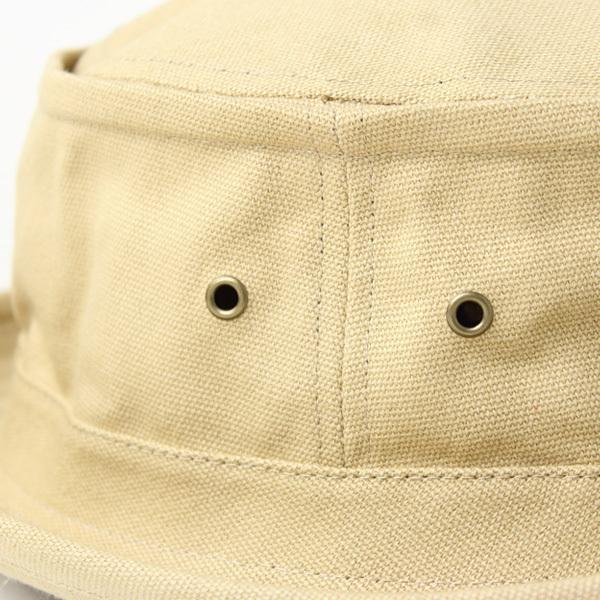 ポークパイハット メンズ レディース 大きいサイズ 無地 デニム ポークパイ 大きめ ハット 帽子 デニムハット|protocol|07