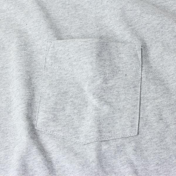 ジムマスター tシャツ ロング ジムマスター gym master 7.2oz ビッグ ロンTee G733632 メンズ トップス 無地 長袖 大きいサイズ コットン|protocol|08