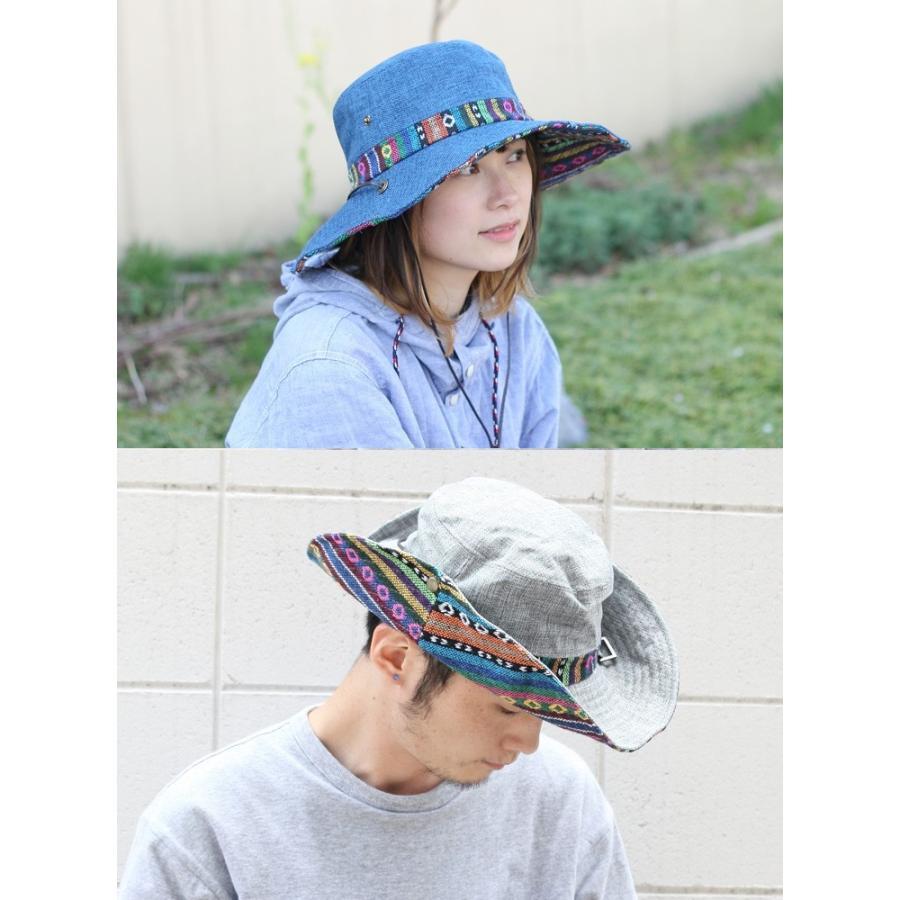 帽子 レディース アウトドア