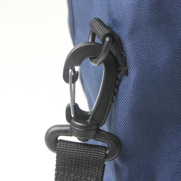 アウトドアブランドド バッグ ショルダーバッグ トートバッグ ポーラー POLeR ミニ トートバッグ メンズ レディース 旅行 アウトドア カジュアル protocol 07