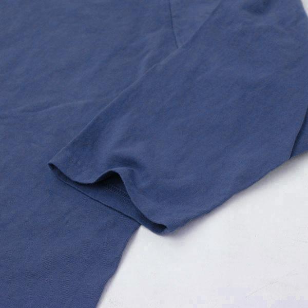 7分袖tシャツ メンズ おしゃれ ワラワラスポーツ 7分袖tシャツ WALLA WALLA SPORT 3/4 七分袖 Tシャツ 秋 冬 秋冬|protocol|04