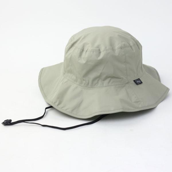 キャンプ 服装 女子 春 サファリハット 撥水 レディース 帽子 メンズ Kiu キウ フェス K85 protocol 04