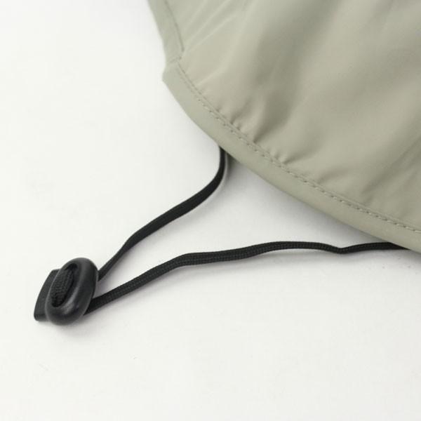 キャンプ 服装 女子 春 サファリハット 撥水 レディース 帽子 メンズ Kiu キウ フェス K85 protocol 05