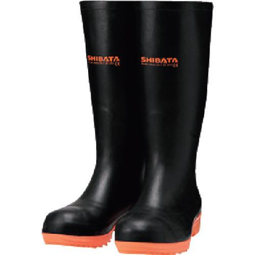 シバタ工業 SHIBATA 安全耐油長靴(ヨーロッパモデル)(IE020-26.0)
