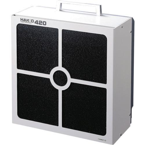白光 ハッコー420 100V 平型プラグ(420-1)