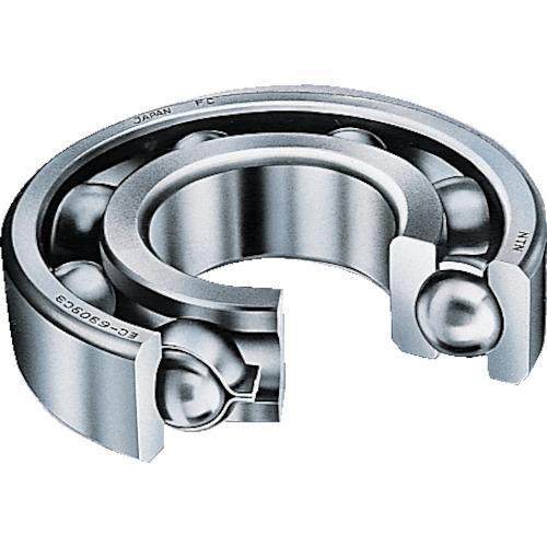 NTNセールスジャパン H大形ベアリング(開放タイプ)内輪径100mm外輪径215mm幅47mm(6320)
