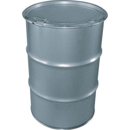 (代引き不可)JFEコンテイナー 100Lステンレスドラム缶オープンタイプ(KD-100L)