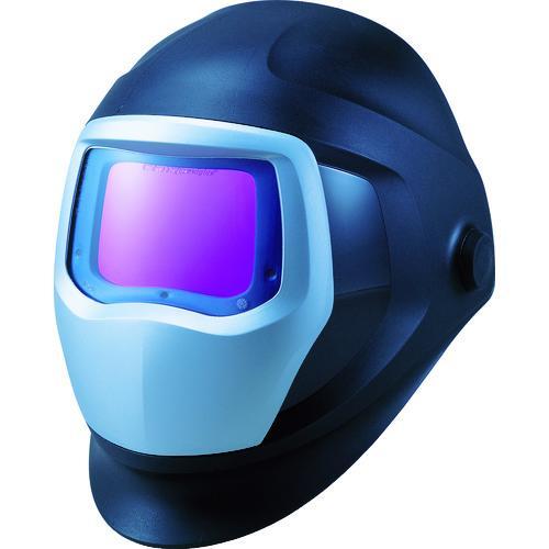スリーエム ジャパン 3M 溶接用自動遮光面 スピードグラス 9100XX (501825)