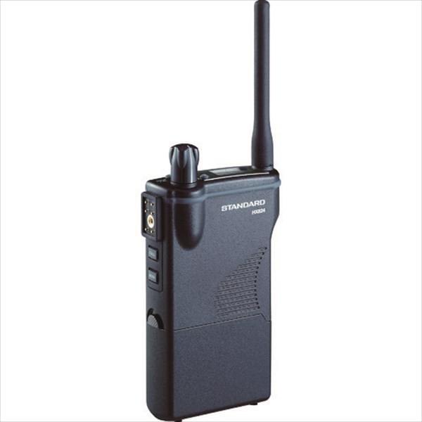 八重洲無線 スタンダード 業務用同時通話方式トランシーバー(HX824)