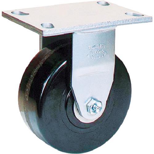 オーエッチ工業 OH スーパーストロングキャスターHXシリーズ超重荷重用 プラスカイト車 車輪径250mm(HX34PK-250)