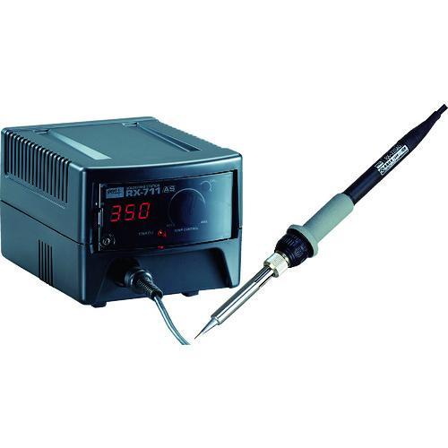 太洋電機産業 グット ステーション型温調はんだこて(RX-711AS)
