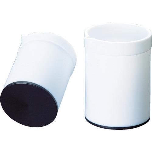 フロンケミカル フッ素樹脂(PTFE) 耐熱ビーカー400cc(NR1600-003)