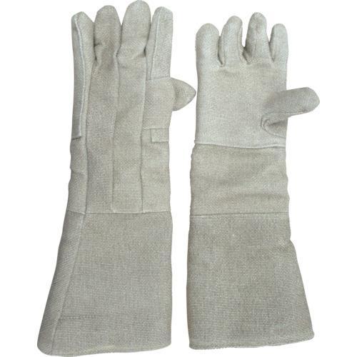 ニューテックス・インダストリー社 ゼテックスプラスダブルパーム 手袋58cm(2100018)