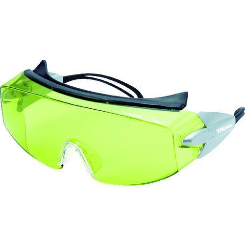 トラスコ中山 TRUSCO レーザー用保護メガネ YAG用(TLSG-YG)