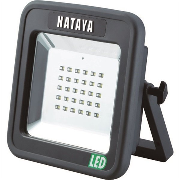 ハタヤリミテッド 充電式LEDケイ・ライトプラス フロアスタンドタイプ(LWK-15)