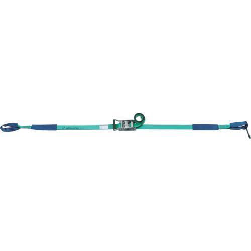 オールセーフ allsafe ラッシングベルト ステンレス製ラチェット式しぼり中荷重(SR3I15)