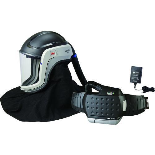 スリーエム ジャパン 3M アドフロー 電動ファン付き呼吸用保護具 (JADM-407J)