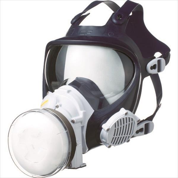 重松製作所 シゲマツ 電動ファン付呼吸用保護具 本体Sy185(フィルタなし)(20650)(SY185-M)