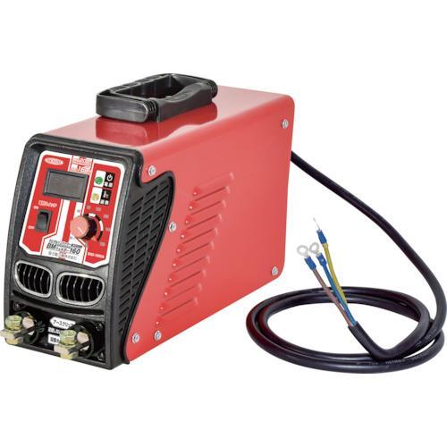 日動工業 デジタルインバーター直流溶接機 BMウェルダー160 単相200V専用(BM2-160DA)