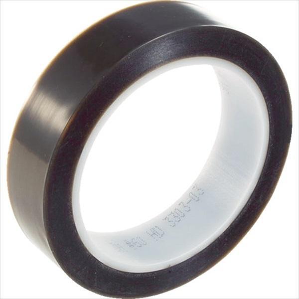 スリーエム ジャパン 3M PTFEテープ電気絶縁テープ60 19mmX32.9m (60 19)
