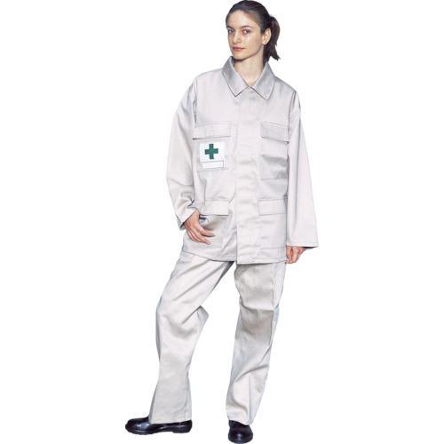 日本エンコン プロバン作業服 ズボンウエスト88サイズL(5161-B-L)