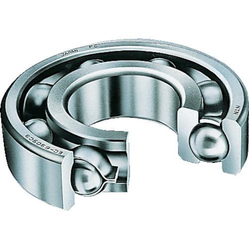 NTNセールスジャパン H大形ベアリング(開放タイプ)内輪径140mm外輪径250mm幅42mm(6228CM)