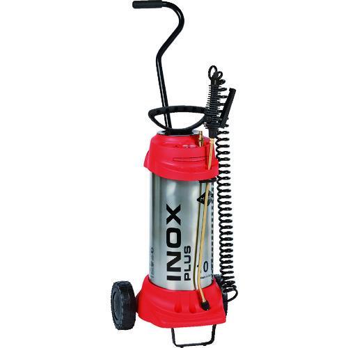 MESTO社 畜圧式噴霧器 3615FQ INOX PLUS 10L 3615FQ (3615FQ)