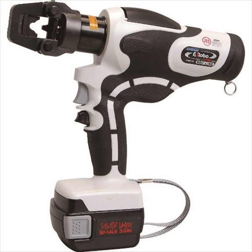 マクセルイズミ 泉 充電式圧着工具(REC-LI60S)
