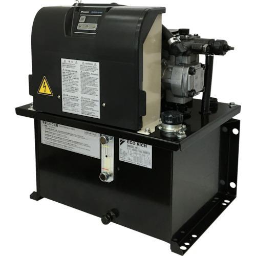(代引き不可)ダイキン工業 油圧ユニット「エコリッチ」 EHU2504-40 (EHU2504-40)