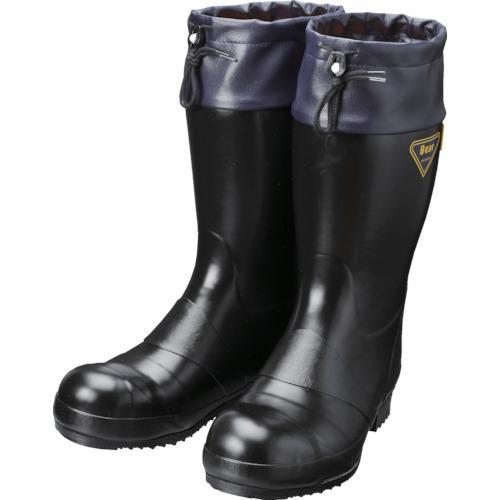 シバタ工業 SHIBATA 安全静電防寒長靴 (AE021-23.0)