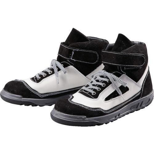 青木産業 青木安全靴 ZR−21BW 28.0cm (ZR-21BW-28.0)