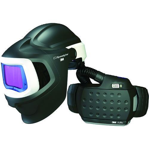 スリーエム ジャパン 3M アドフロー 電動ファン付き呼吸用保護具 577700J (577700J)