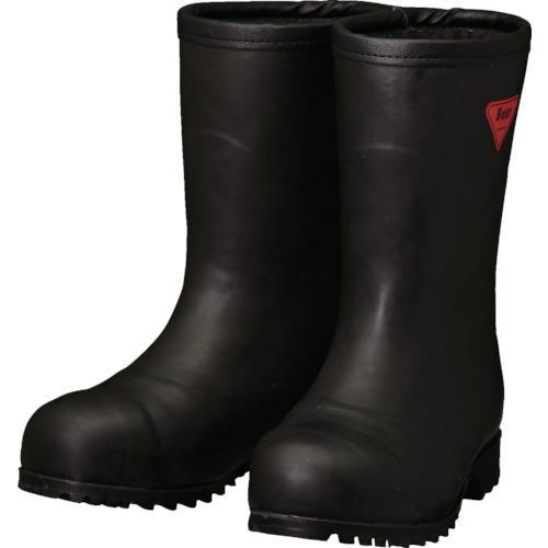 SHIBATA 防寒安全長靴 セーフティベアー#1011白熊(フード無し) 25.0cm(AC121-25.0) SHIBATA 防寒安全長靴 セーフティベアー#1011白熊(フード無し) 25.0cm(AC121-25.0) SHIBATA 防寒安全長靴 セーフティベアー#1011白熊(フード無し) 25.0cm(AC121-25.0) 2ae